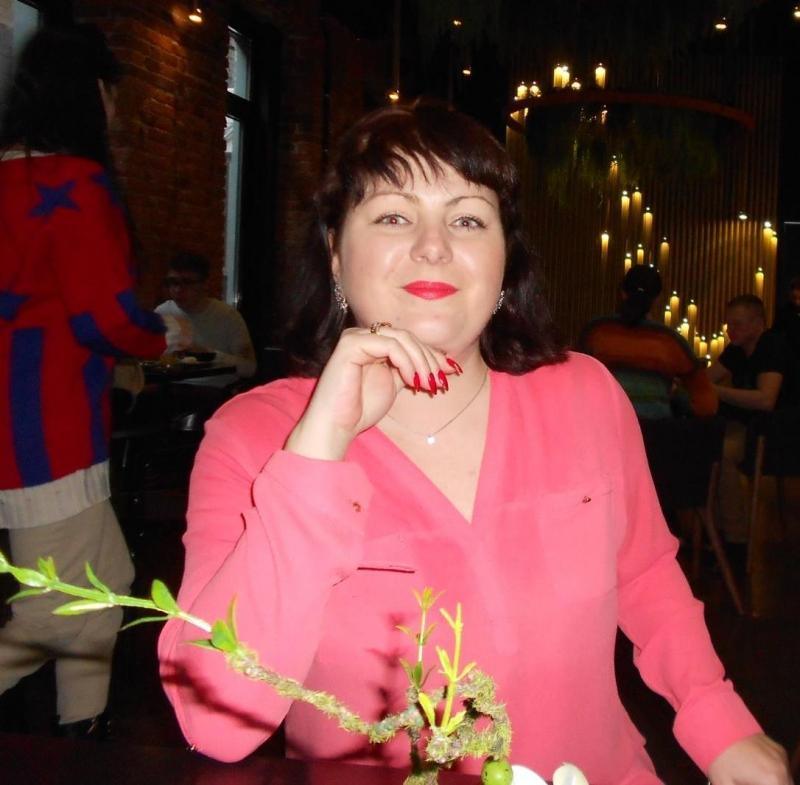 Демченко Татьяна Васильевна (фото)
