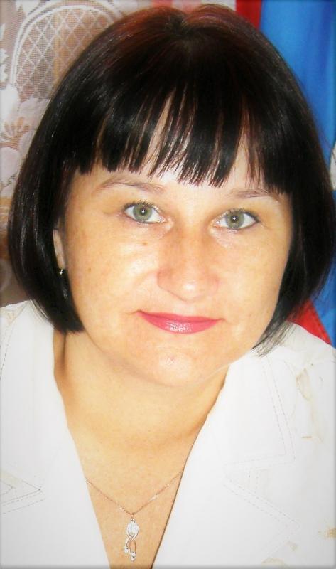 Картавцева Елена Ивановна (фото)