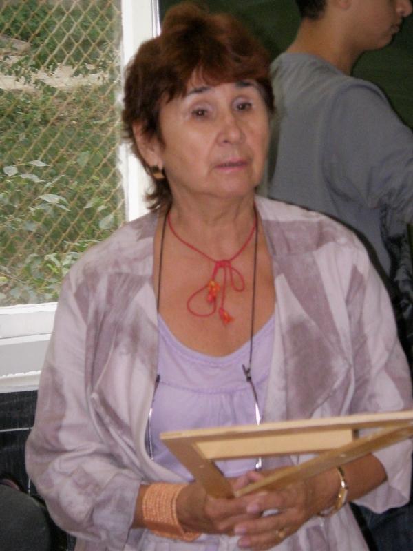 Львова Юнна Ивановна (фото)