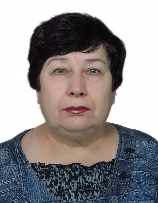 Самодурова Эльвира Николаевна (фото)