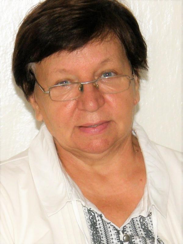 Сокарева Маргарита Григорьевна (фото)