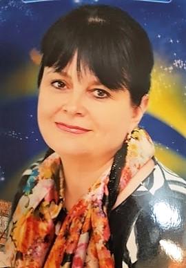 Якимова Анжела Леонидовна (фото)