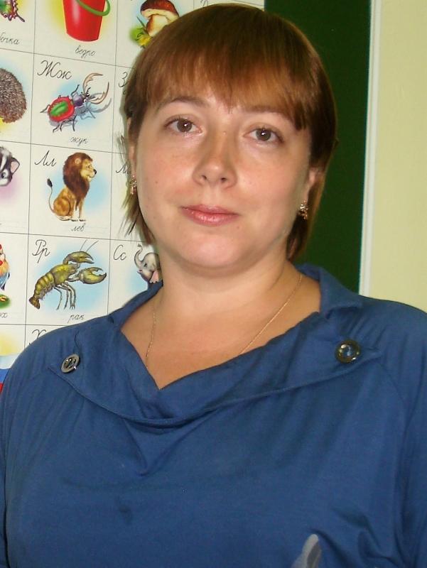 Ключанова Наталья Александровна (фото)
