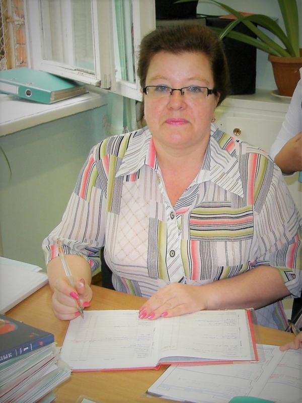 Филимонова Татьяна Николаевна (фото)