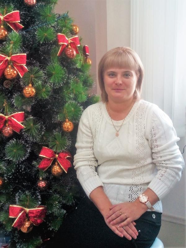 Рошковская Татьяна Павловна (фото)