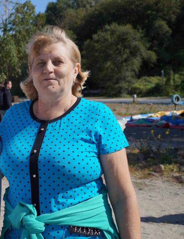 Карпекина Татьяна Ивановна (фото)